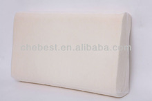 Magnetic anti-bacterial pillow Talalay latex foam pillow