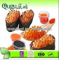 Esturjão caviar cariar roe