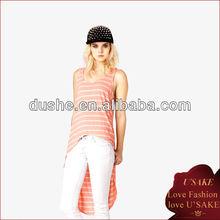 2013 High Low New Fashion Tank Top