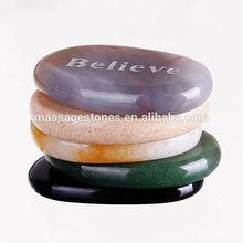 craving semi-precious stone wishing words gifts