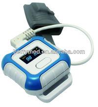 USB Wrist Pulse Oximeter