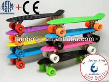 CE KONA GRAPHIC Plastic skateboard