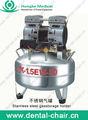 Compressor de ar profissional/aplicação do compressor de ar/compressor de ar com pistola de pregos