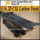 E36 CSL Carbon Fiber Trunk For BMW E36 Coupe