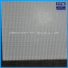 Polyester Plain Weave Mesh Fabric