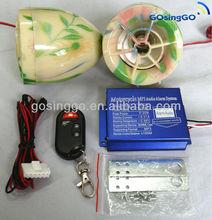 wireless speaker with fm radio