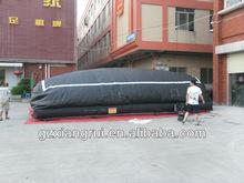 High quality big air bag for stunts free fall jump (Professional manufacturer)