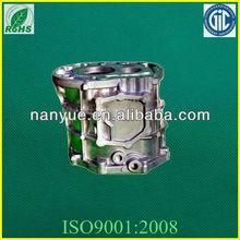 Die casting aluminium precision auto parts
