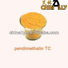 Weedicide/Herbicide pendimethalin 95% TC/50% EC/33% EC