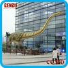 dinosaur planet of Mamenchisaurus