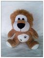 Caliente sello!!! Animal de la felpa juguetes para mascotas