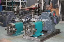 SBP-L/R hygienic rotor pump