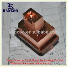 EDM machining mould parts manufacturer 2012 sales