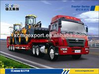 XCMG 6x4 NXG4250D3KC Tractor Truck