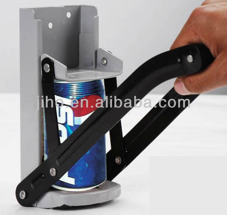 Hand Pressure Coke Can Tool Can Crusher 120oz - Buy Can Crusher ...
