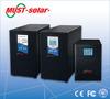 <MUST SOLAR>Pure Sine wave 3KVA external battery bank UPS