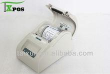 58mm bill printer work with cash register