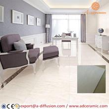 white color polished tile,living room wall tiles modern porcelain 600x600mm