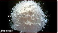 High pure zinc oxide 100%