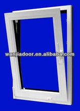 tilt and turn window hardware/ top grade tilt windows wholesale