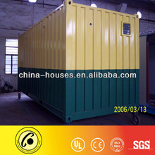 Prefabricated Homes and Container House Price