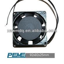 240v Cheap AC Axial Fans92x92x25mm 9225 Wholesale