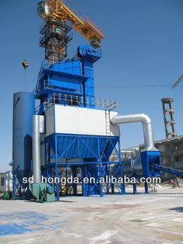 LB Series of Asphalt Plant CCC CE ISO9001 Certifications
