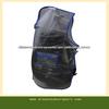 Portable waterproof plastic big golf bag rain cover