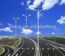 Solar Street Light/lamp/system LM-TL016 sun sing 6M 30W*2nos