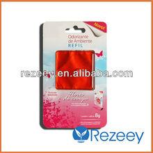 membrane scents