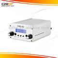 Cze-5c 5 W transmissor FM para a estação de rádio equipamentos para venda