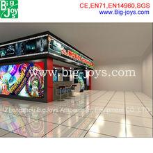 HOT sale 5D Cinema,3d,4d,7d cinema