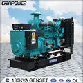 De alta qualidade!! Volvo gerador diesel 150 kva( tad731ge) para exportação