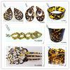 Fashion charming tortoise shell jewelry wholesale
