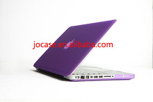 11.6 ultra thin new frame sandy cover for apple macbook Pro