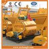 Changli factory famous concrete cement mixer