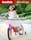 Royalbaby new kids bikes / children bicycle / bicicleta / baby bycicle