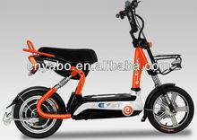 Electric Dirt Bike VQ