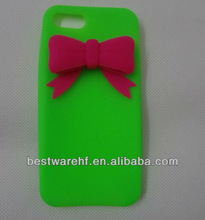 2013 surprising design hottest selling silicone cover case for iphone5 5s