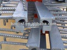 Modular Bridge Expansion Joints for Concrete