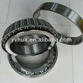 2013 de alta tecnología en miniatura rodamiento de rodillos cónicos 30206
