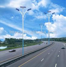 Solar Street Light/lamp/system LM-TL022 sun sing 6M 30W*2nos