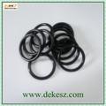 Resistente al aceite de goma de nitrilo o anillos, fábrica/iso9001, ts16949