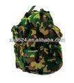 mochila militar de asalto