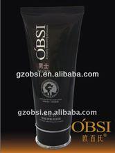 100g hyaluronic acid oily skin refreshing facial cleanser for men