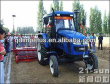 FOTON LOVOL 55HP 4WD Farm Tractor