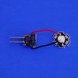 Low Pressure Led GU10 Spotlight 12V DC Power Supply