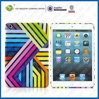 TPU Smart cover for ipad mini case. for ipad case