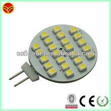 LED Lamp led G4 5630 24pcs dimmerable high quality