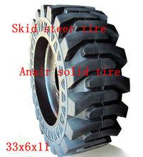 Skid Steer Tire/Industrial tire